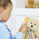 Kinderarzt, Hals-Nasen-Ohrenarzt, HNO Therapie