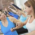 Beckenbodengymnastik, Traktionsbehandlung, Funktionsstörung Bewegungsapparat